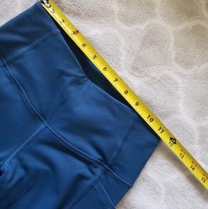 Victoria's Secret Pants - Victoria's Secret Sport Knockout Pocket Capri